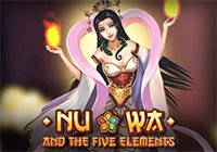 Nuwa And The Five Elements