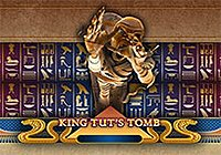 King Tut`s Tomb