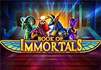 Book Of Immortals