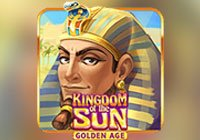Kingdom Of The Sun: Golden Age