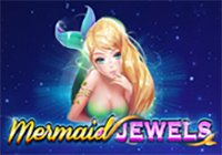 Mermaid Jewels