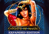 Nights Of Magic Expanded Edition