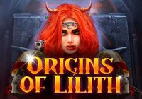 Origins Of Lilith