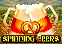 Spinning Beers